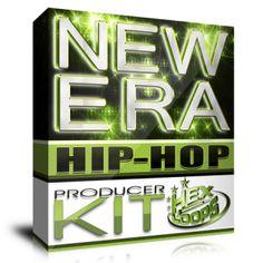 fruity loops hip hop packs