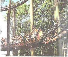 Opryland USA Theme Park in Nashville. Buy Concert & Event Tickets!