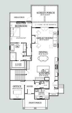 Prime 99 Best Narrow Lot House Plans Images In 2018 House Plans Download Free Architecture Designs Intelgarnamadebymaigaardcom