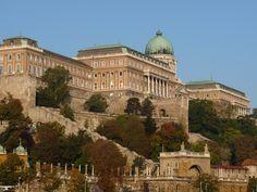 https://flic.kr/p/8V6uWM | Buda Castle