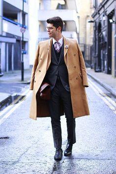 Street Style: Londres tem