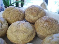 A nice treat anytime Applesauce Puffs are a winner! Making these for the girls and watching Anne of Green Gables. A back to school tradition and little taste of fall. A great site for some delicious recipes