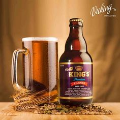 It's your favourite, it's our favourite, it's everyone's favourite!   Goa's Kings Beer is going to be available at the #Beer & #Wine Out Festival at High Street Phoenix this weekend! Are you coming?  #BeerWineOut - Passes available at Living Liquidz India Pvt. Ltd., Bandra and Palladium Mumbai Stores.