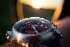 Chrono-Tour Sport by Louis Chevrolet Swiss Watches