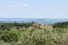 Soiano del Lago, Italy