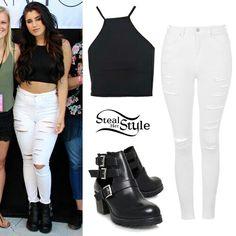 I want jeans like those!!!