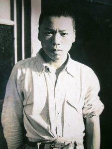 Sato Fumio 佐藤文男 1942