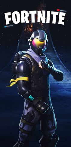 Fortnite Halo