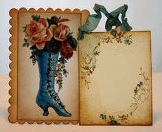 Shabby Beautiful Scrapbooking
