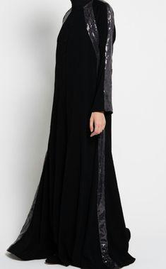 Hijab Fashion, Fashion Outfits, Turban Style, Abayas, Long Dresses, Muslim, Dairy, Belt, Clothing