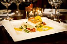 Brownstone Restaurant - Kamloops, BC
