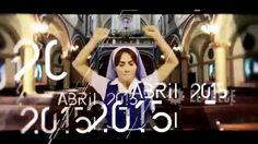 Promo: Noche y Dia,y Esperanza Mia en Abril por El Trece HD