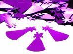 Purple Party Hat Confetti