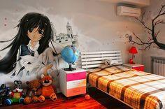Graffitis Para Decorar Habitaciones