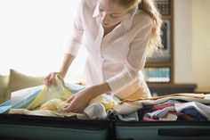 Dryer Sheets As Pest Control Plus 13 Other Uses: Freshen Luggage and Gym Bags