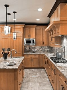 Best countertop color for small kitchen with midtone