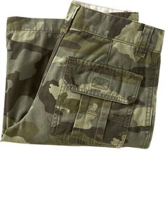 Boys Cargo Shorts Product Image