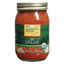 Field Day Mild Salsa 16 Ounce  12 per case -- For more information, visit image link.
