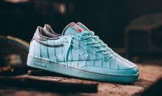 Reebok Club C 85 x Solebox