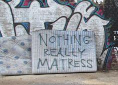 nothing matress still by FilthyLuker.deviantart.com on @deviantART