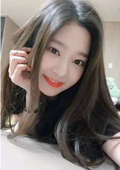 Find images and videos about kpop, korean and izone on We Heart It - the app to get lost in what you love. Cute Korean Girl, Asian Girl, Kpop Girl Groups, Kpop Girls, Yuri, Japanese Girl Group, Kim Min, Cute Beauty, Girl Bands
