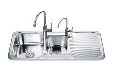 29 best Kitchen Sinks images on Pinterest | Kitchen sinks, Black ...
