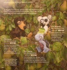 Teddy Bears of Witney 2017