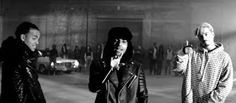 Chris Jeday - Ahora Dice ft J Balvin, Ozuna y Arcangel