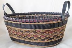 Mahogany cross stitch - S. Klusmann