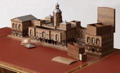 LINLEY | Architectural Desks & Boxes