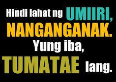 filipino sayings funny Tagalog Funny Love Quotes and