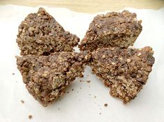 Simple recipe for slow cooker chocolate oat bars, perfect for all the family and for baking with children Chocolate Oat Bars Recipe, Chocolate Oats, Slow Cooker Cake, Slow Cooker Recipes, Cooking Recipes, Baking With Kids, Easy Meals, Sweet, Desserts