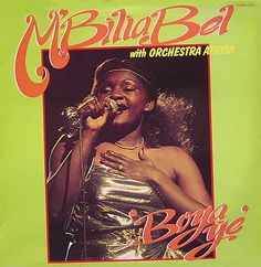 M'bilia Bel ,Congolese rumba singer, known as the Queen of Congolese rumba, most Provocative & controversial female star in her time. She rose to fame after being discovered by Tabu Ley #mbiliabel #congolese #rumba #lingala #tabuley #africanmusic #africalegends #kizaloungeandrestaurant #kizadubai #dubai #comingsoon #mydubai #myafrica