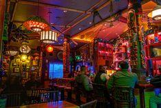 Trader Sam's Enchanted Tiki Bar   Flickr - Photo Sharing!