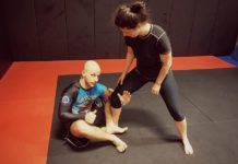 BJJ Positional Study: Shin-to-Shin & Single Leg X (Ashi Garami)