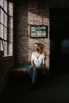 Jenna Wortham by Wesley Verhoeve