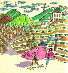 Andy Warhol's Artistic Work As Children's Book Illustrator ...More Pins Like This One At FOSTERGINGER @ PINTEREST No Pin Limitsでこのようなピンがいっぱいになるピンの限界