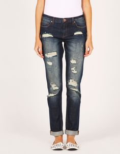 Glassons - Ripped Jean Detail ($59.99)