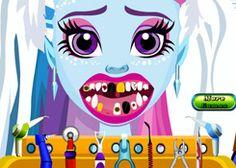 Juegos Dentistas.com - Juego: Abbey Bominable - Jugar Juegos Gratis Online