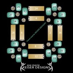 Keiser Designs Tutorials: