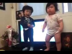 Funny Videos That's adorable!