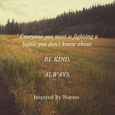 Nursing inspiration #ilovenursing