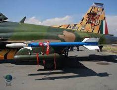 Mexican Air Force                                              401 Squadron AIM-9