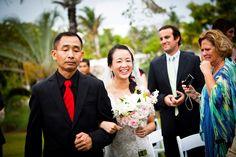 Ceremony - ML Marthinsen Photography