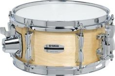 Yamaha BSD-1050NW Stage Custom Birch Series 10-Inch Snare Drum - Natural Wood by Yamaha. $94.47. Stage Custom Birch 10 X 5 Snare Drum Natural Wood. Save 50%!