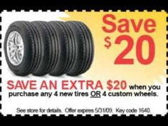 Belle Tire Coupons Get The Best Tires Ever You Couponstiredcoupon