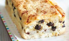 Torta de Banana e Passas: Deliciosa e fácil de fazer!