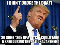 Beneath the Spin * Eric L. Wattree     ODE TO A CHICKEN HAWK       .   I can understand Trump not being able to fully grasp the concept of ...