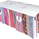 Patchwork Table Tent