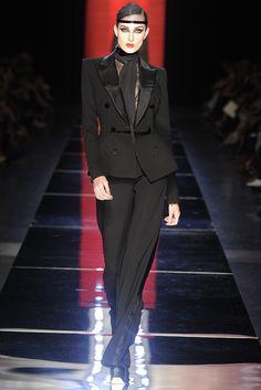 Jean Paul Gaultier's Greatest Hits: Jean Paul Gaultier Fall Couture 2012